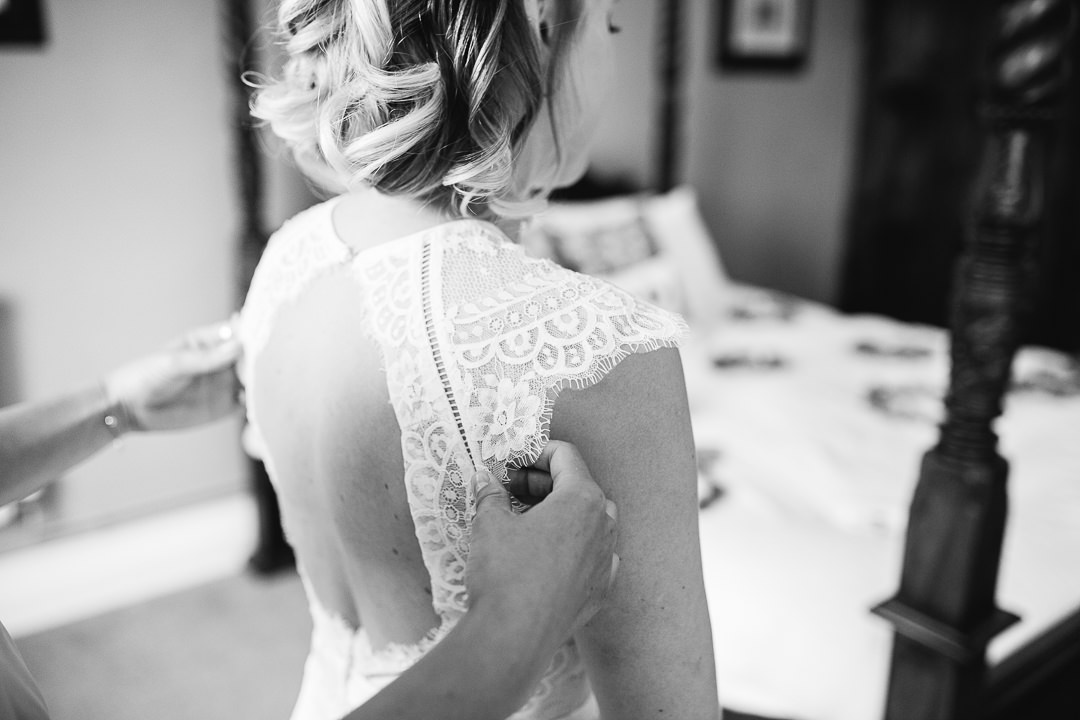 catherine deane lace wedding dress