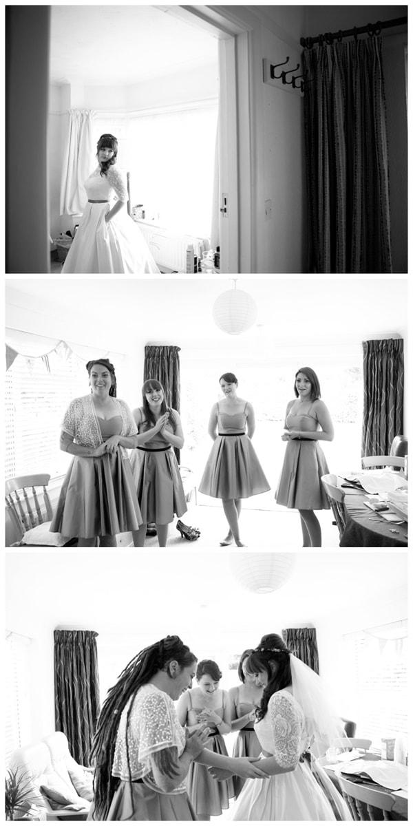 Lydia Stamps Alternative Wedding Photography 0006