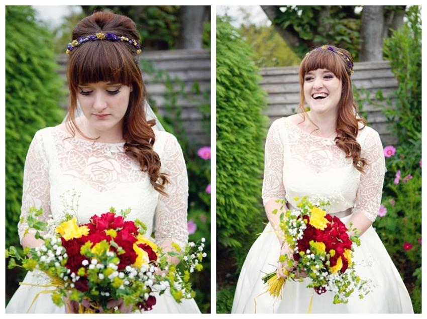 Lydia Stamps Alternative Wedding Photography 0007