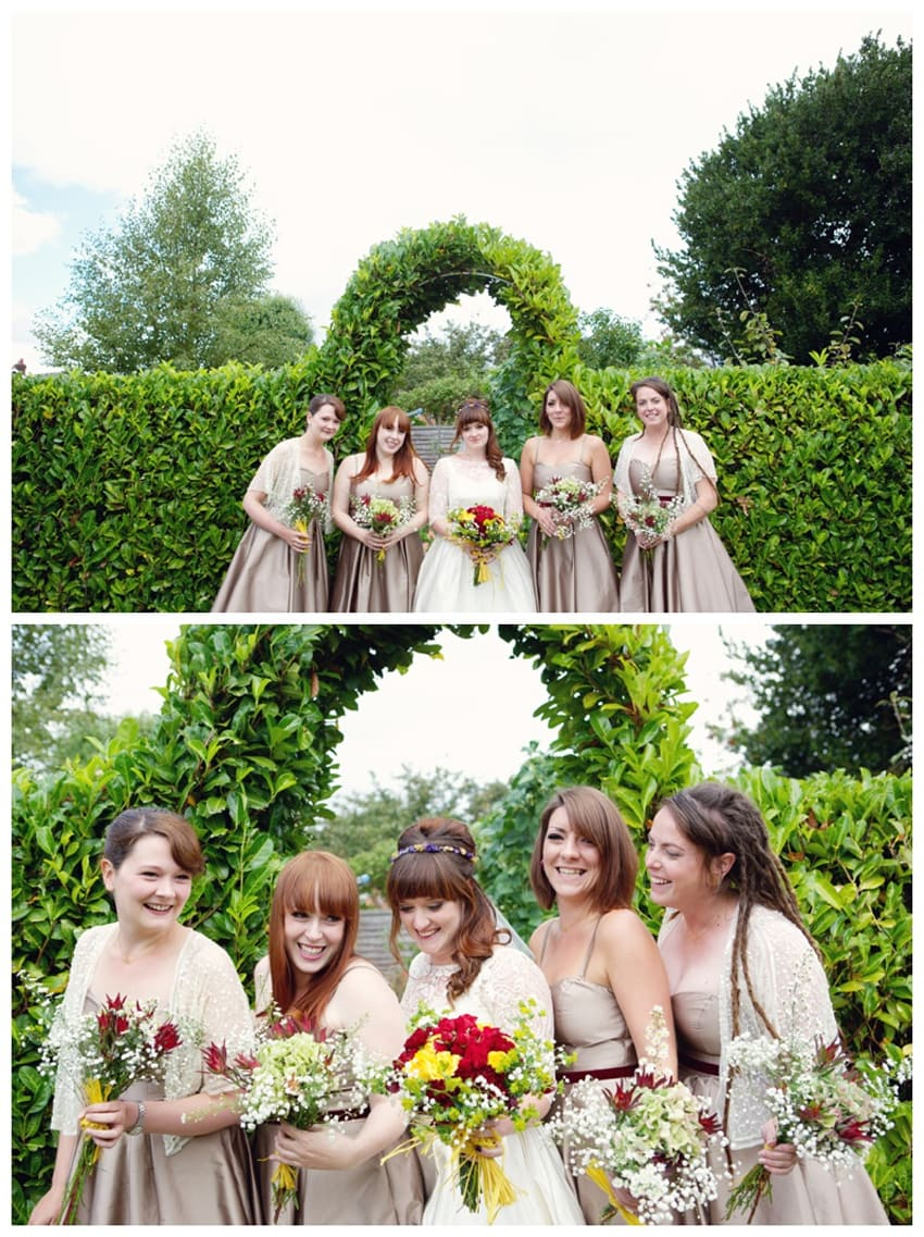 Lydia Stamps Alternative Wedding Photography 0008