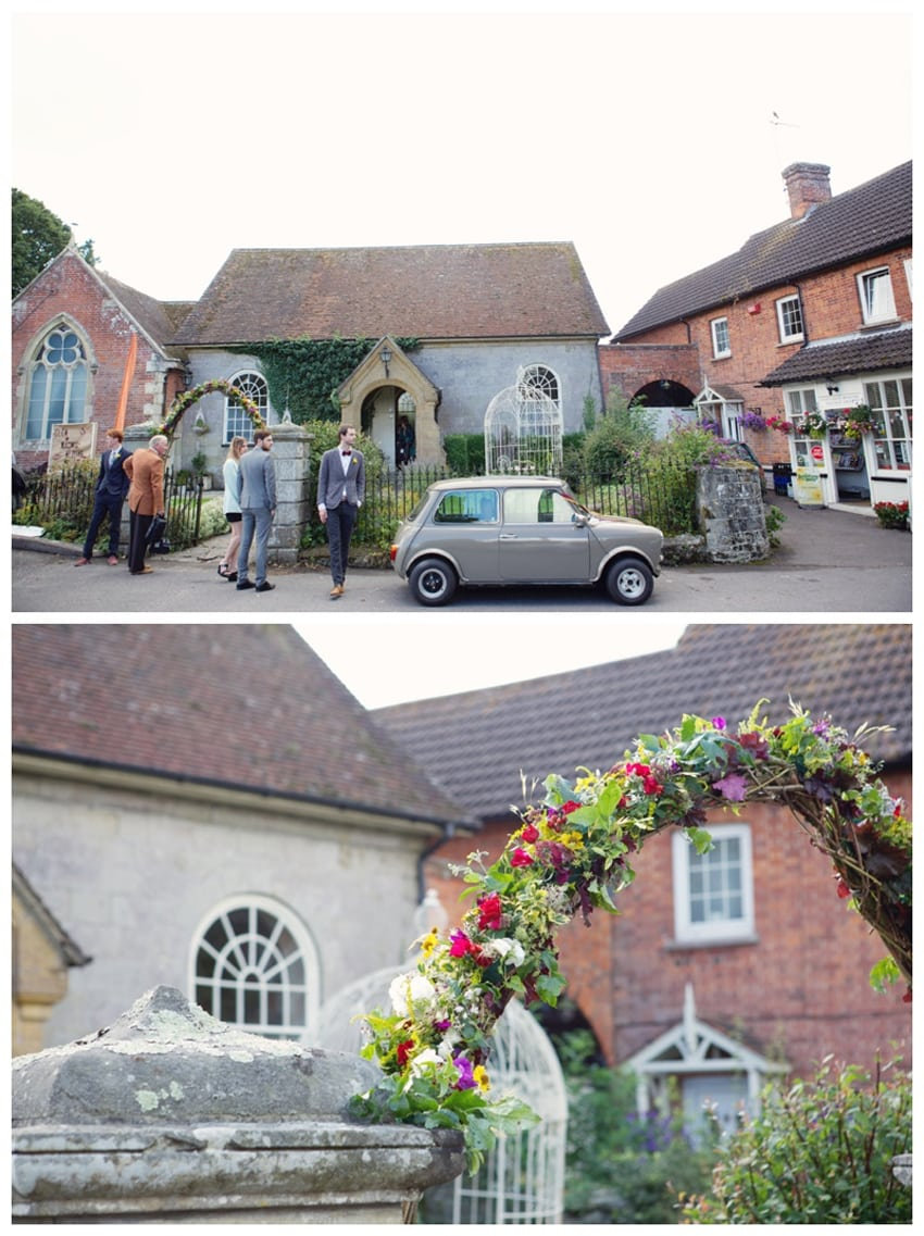 Lydia Stamps Alternative Wedding Photography 0009