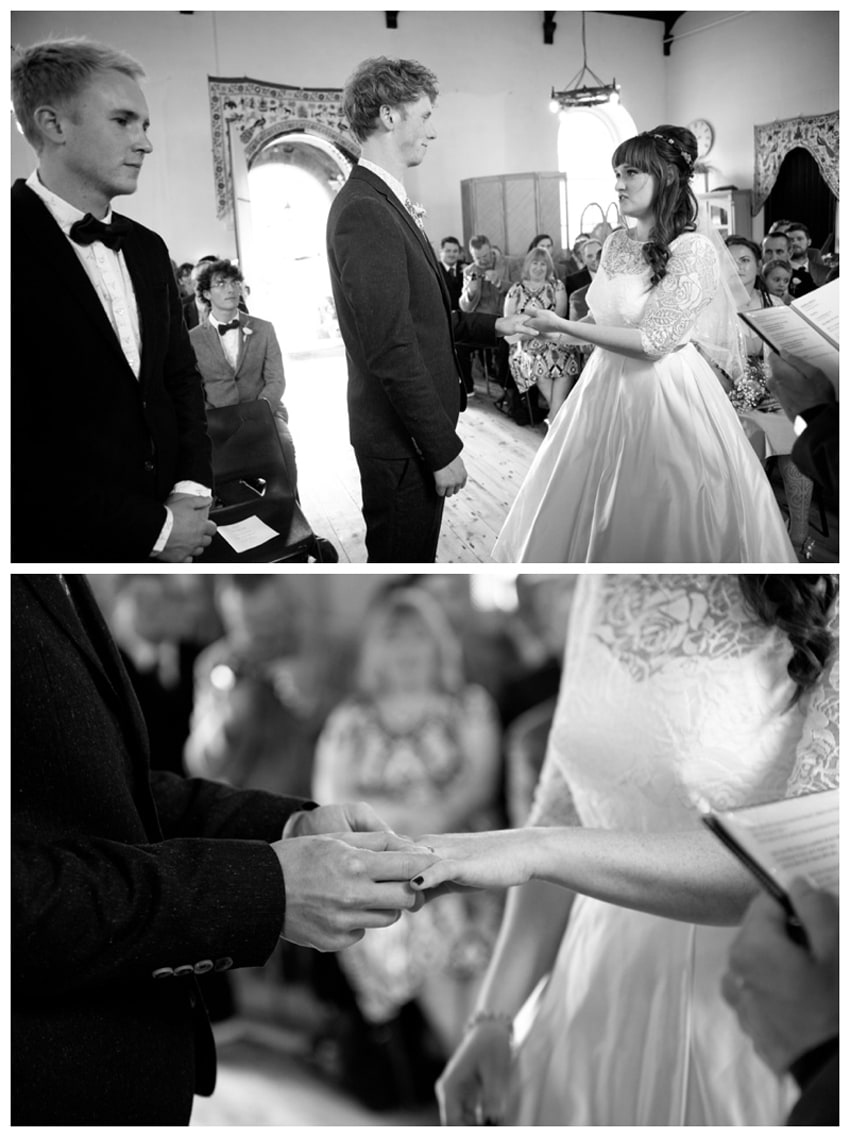 Lydia Stamps Alternative Wedding Photography 0012