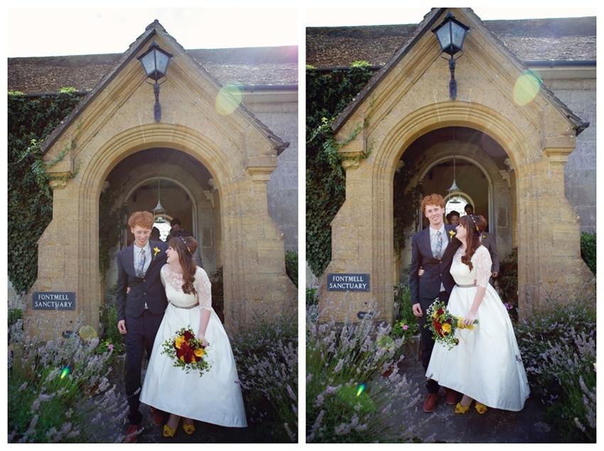 Lydia Stamps Alternative Wedding Photography 0014