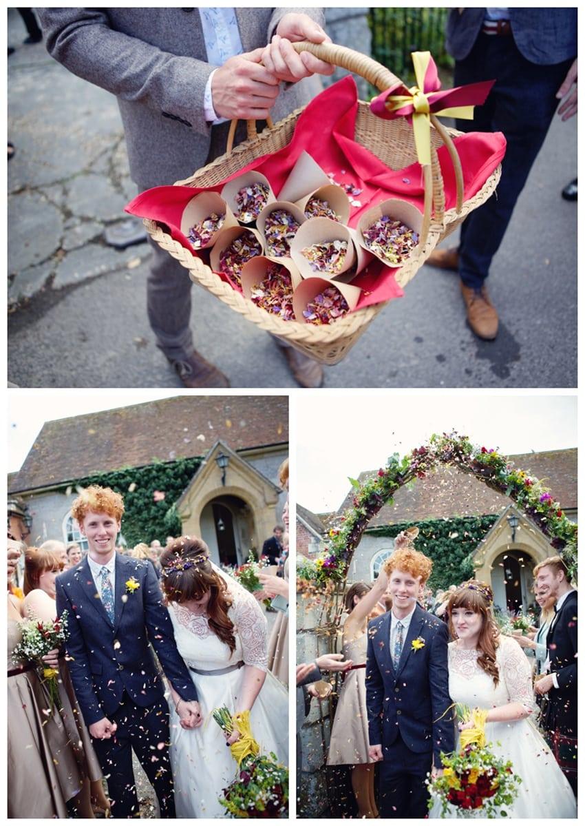 Lydia Stamps Alternative Wedding Photography 0016