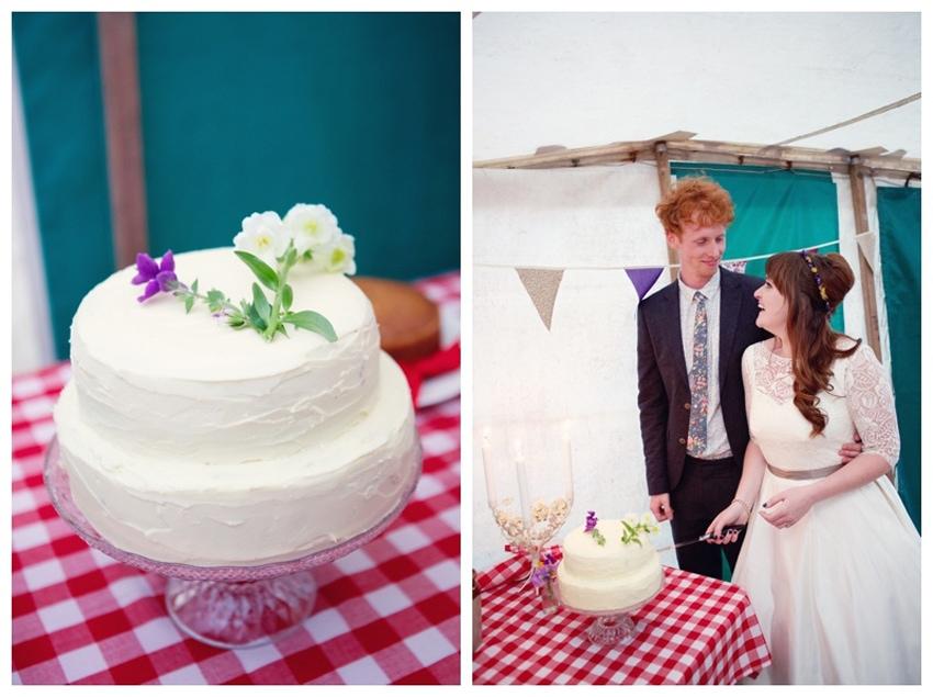 Lydia Stamps Alternative Wedding Photography 0034