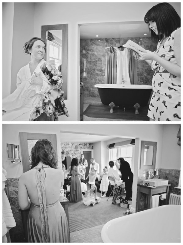 Lydia Stamps Photography Bournemouth Beach Wedding 0006