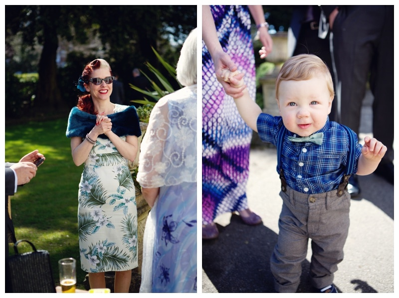 Lydia Stamps Photography Bournemouth Beach Wedding 0009