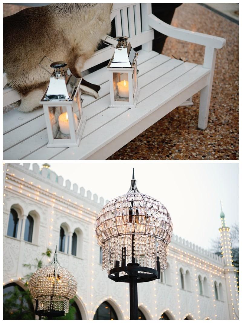 Destination wedding photographer UK Winter Wonderland Tivoli Copenhagen Lydia Stamps Photography 0002