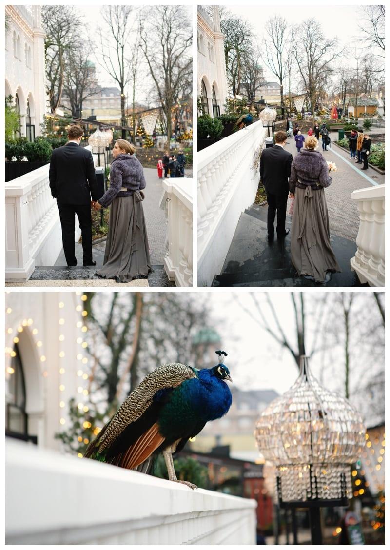 Destination wedding photographer UK Winter Wonderland Tivoli Copenhagen Lydia Stamps Photography 0018