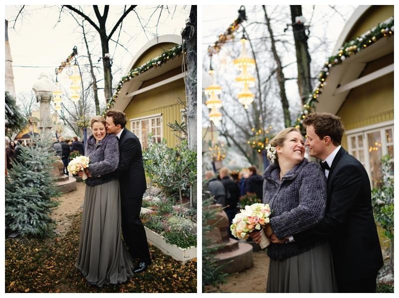 Destination wedding photographer UK Winter Wonderland Tivoli Copenhagen Lydia Stamps Photography 0022