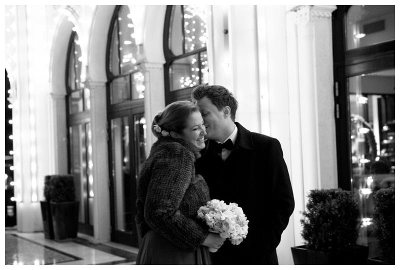 Destination wedding photographer UK Winter Wonderland Tivoli Copenhagen Lydia Stamps Photography 0034
