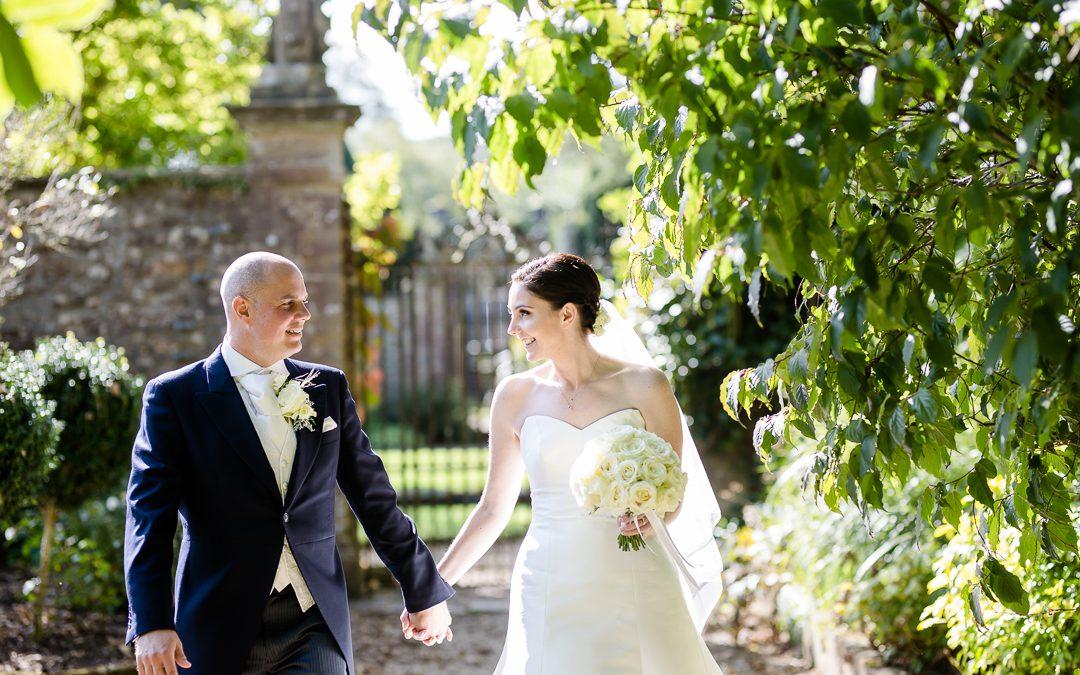 A Classic Ethelhampton House Wedding (Previews)