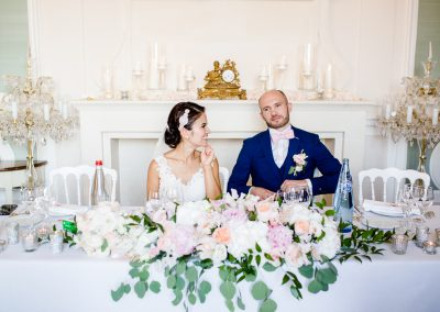 chateau bouffemont wedding paris france Lydia Stamps-89