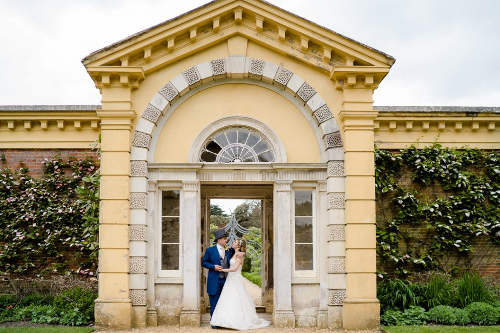 Wedding at Osborne House Isle of Wight